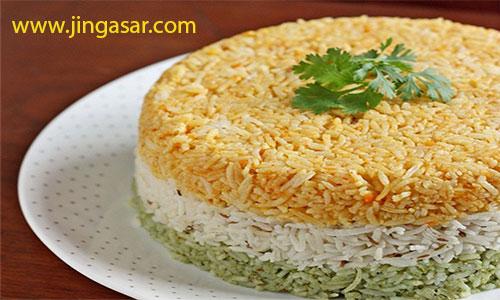 چرا برنج کته بهتر از آبکش است؟