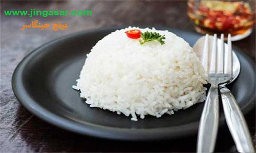 خطرات برنج مانده